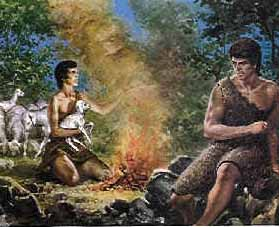 cain and abel essay
